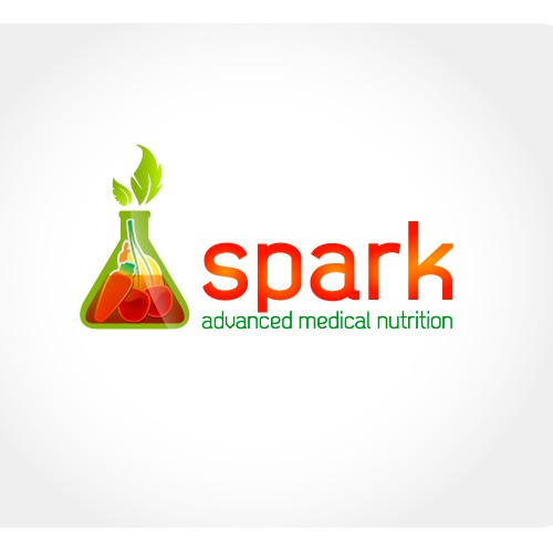 Create the next logo for Spark