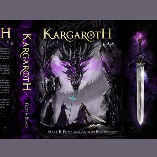 Book cover Kargaroth