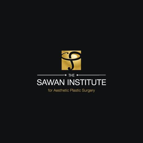 Logo design for The Sawan Institute for Aesthetic Plastic Surgery