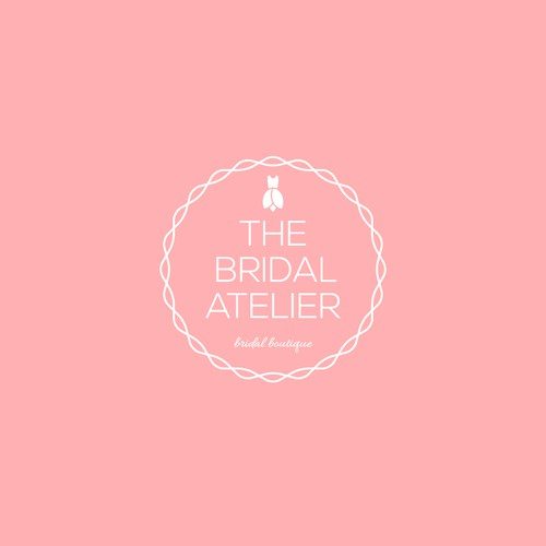 The Bridal Atelier Logo