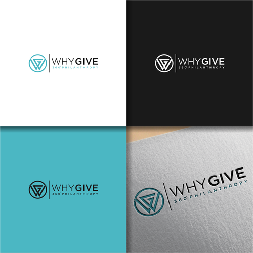 whygive