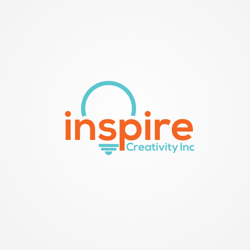 99nonprofits: Create a logo for the nonprofit organization InspireCreativity Incorporated