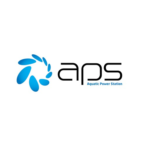 New logo wanted for APS Aquatic Power Station