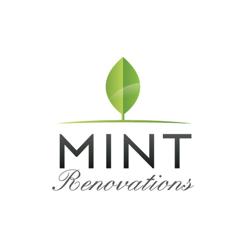 MINT Renovations Logo