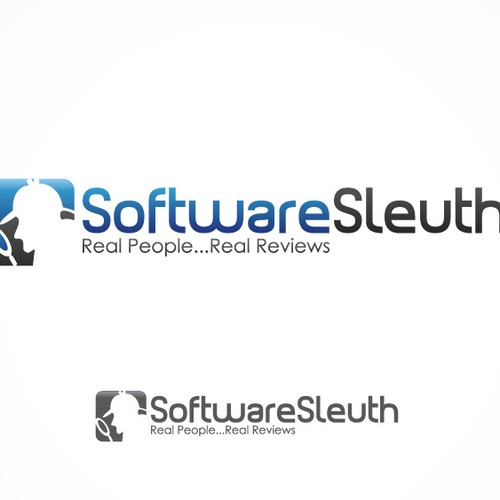 Software Sleuth needs a new logo