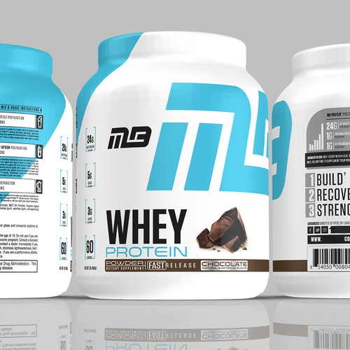 MB WHEY PROTEIN