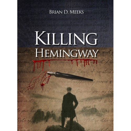 Book Cover - Killing Hemingway