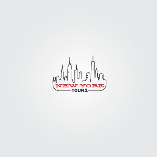 NYC Tour Company logo