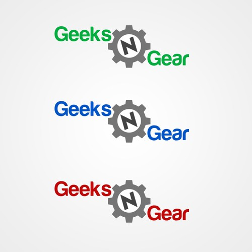 Create a new logo for a tech accessory company. Looking for fresh, innovative designs.