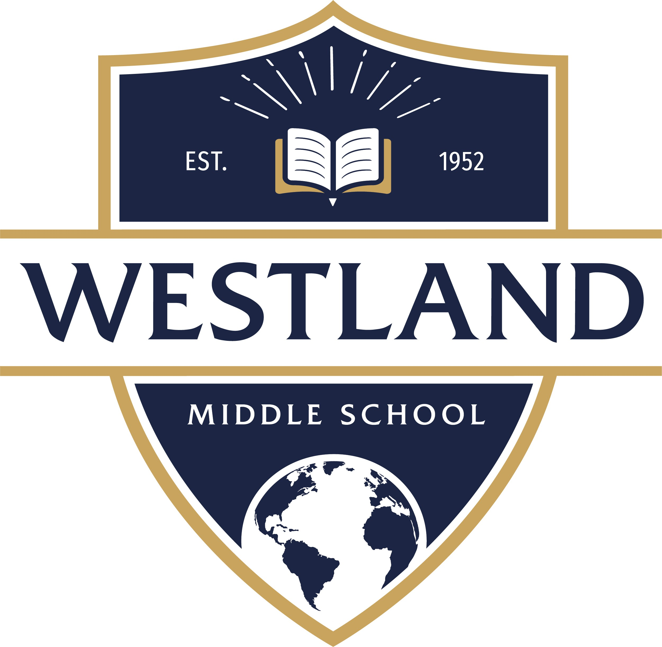 Westland Middle School needs your artful love