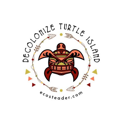 Decolonize Turtle Island