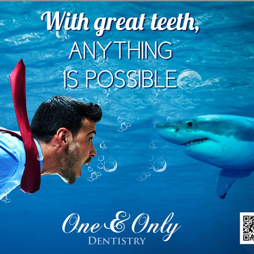 One&Only Dentistry   Full Page Advertisement ** REQUIRES IMAGERY****