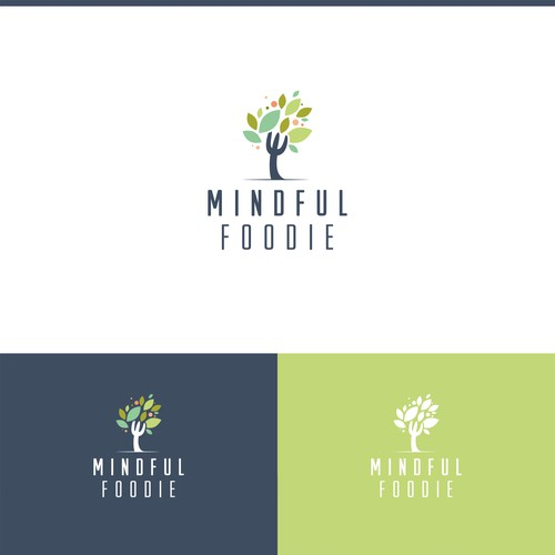 Logo for a personal chef (cook)