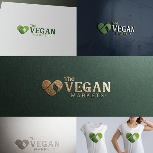 vegan markets