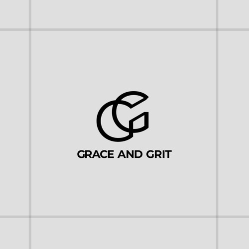Grace and Grit - Logo