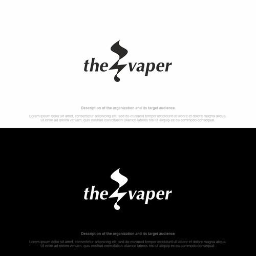 the vaper