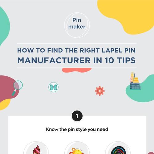 Vivipins Infographic