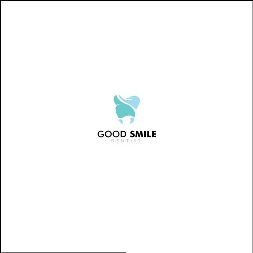 Speak logo for Good Smile Dentist