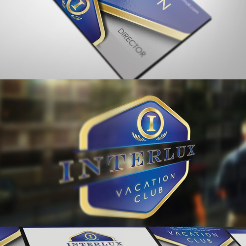 Interlux Vacation Club needs a new logo