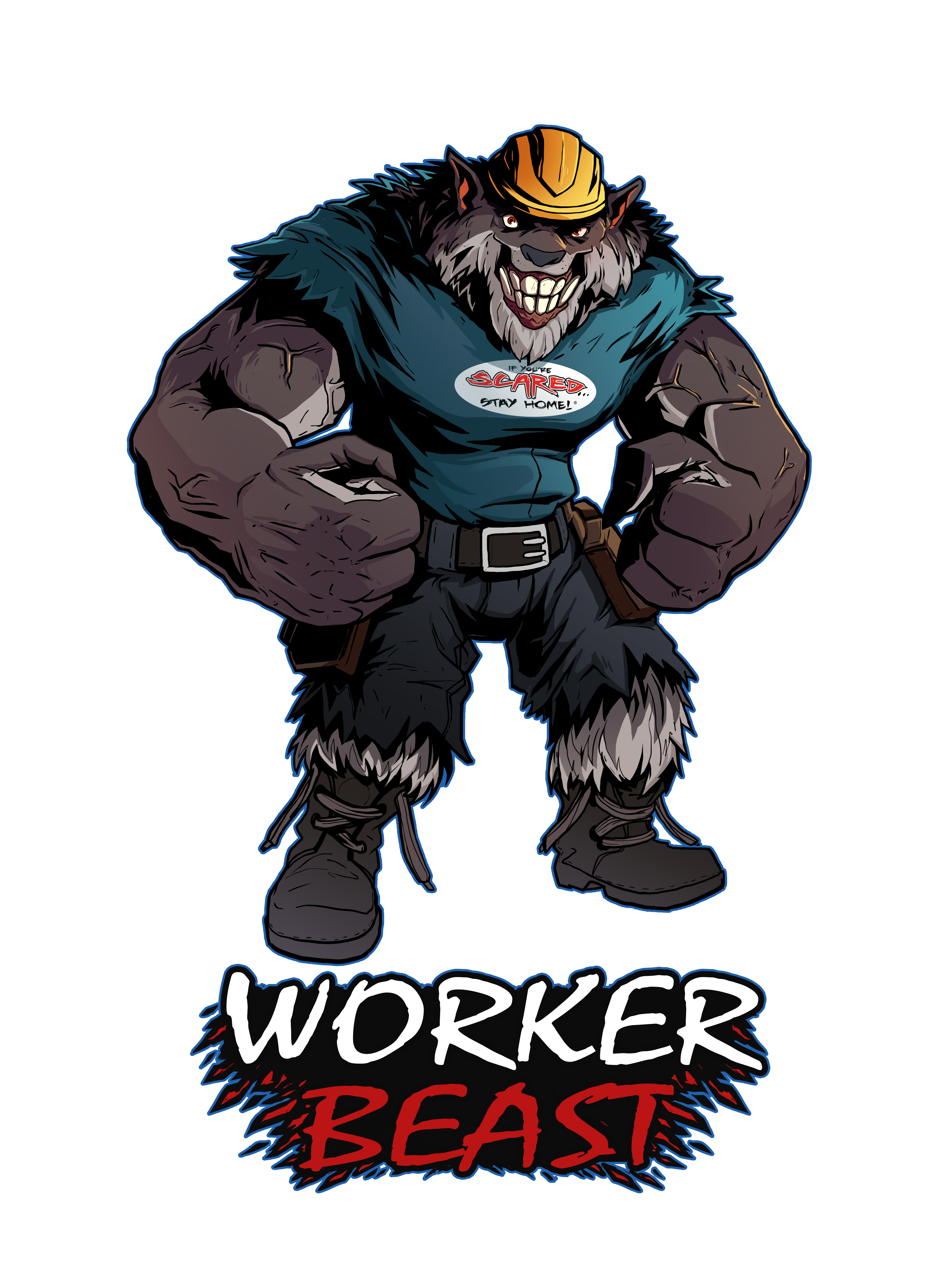New Worker Beasts