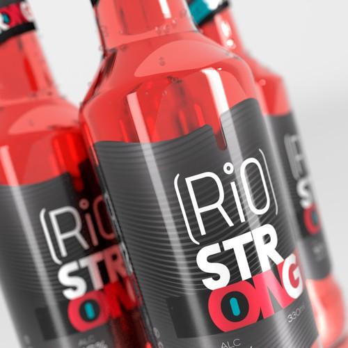 RIO STRONG