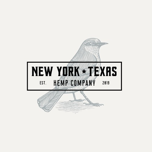 Logo for Hemp Company  based in New York, Texas