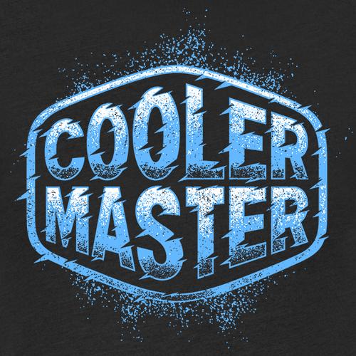 Çooler Master logo reimagine