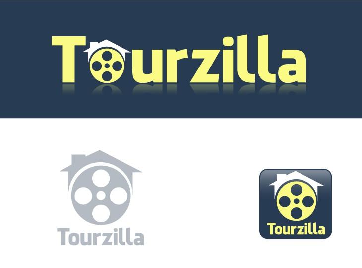 Create the next logo for Tourzilla