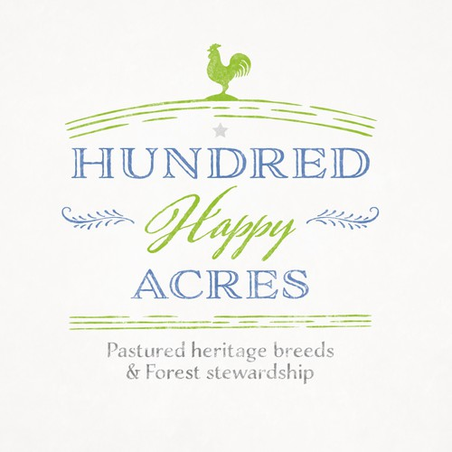 Hundres Happy Acres