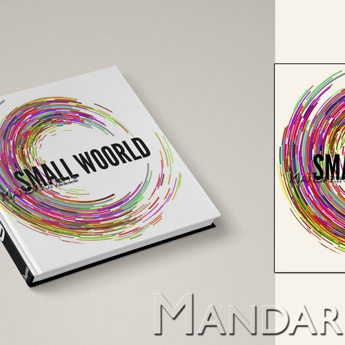 """Small Woorld"" quote book."