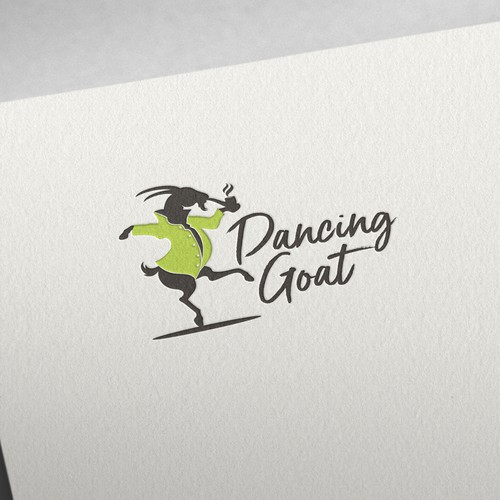 Dancing Goat
