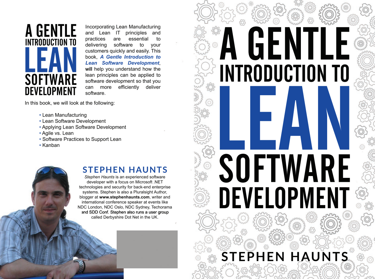 A Gentle Introduction to Lean Software Development