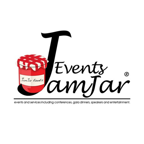 New logo wanted for JamJar Events