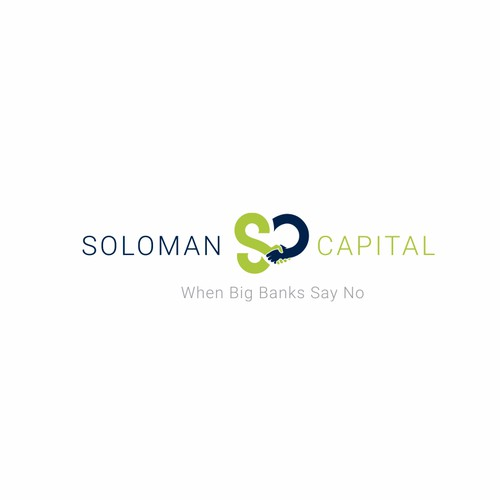 Soloman Capital Logo