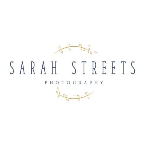 Sarah Streets Photography Logo