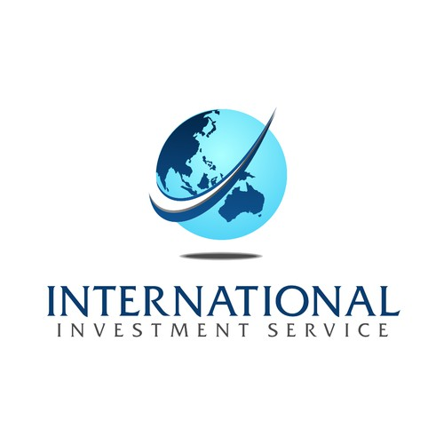 Create logo for new international consulting logo