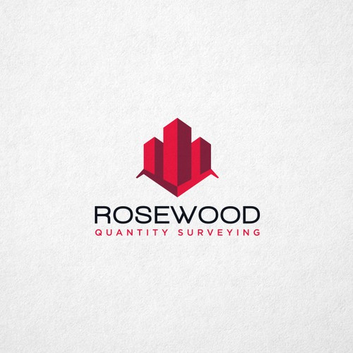 Modern Logo Design for Property Construction Company