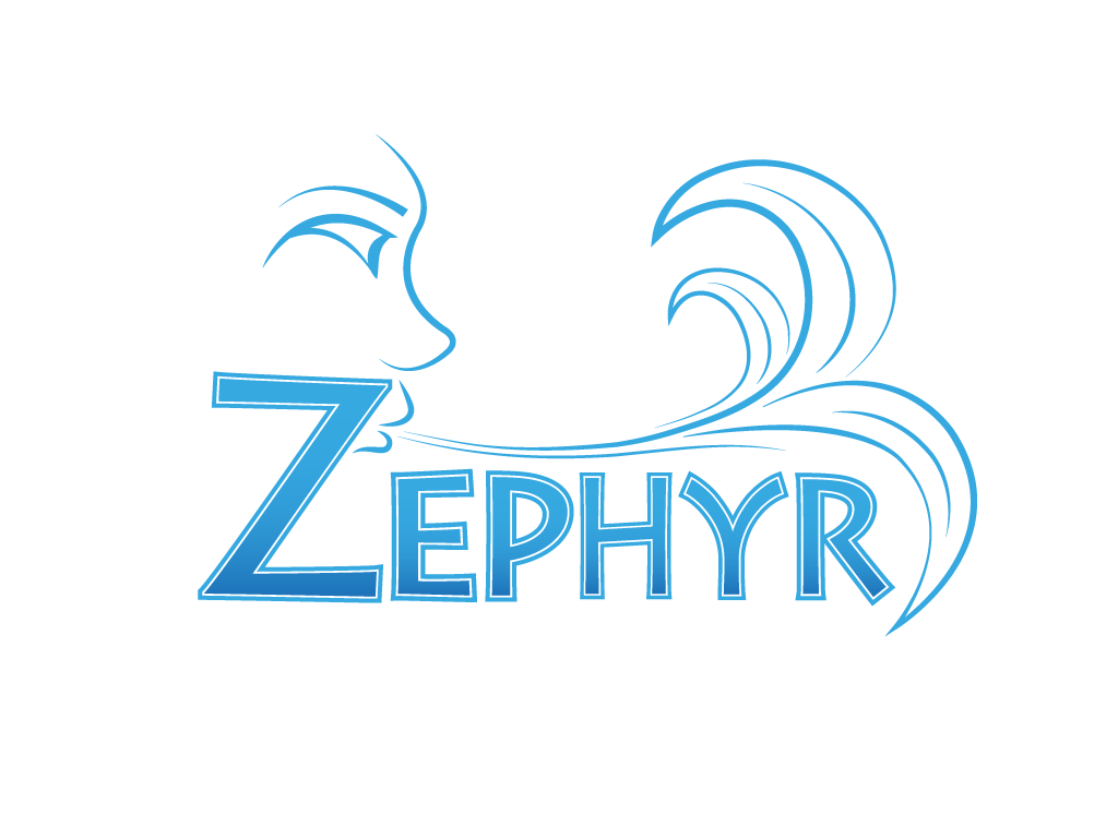 New logo wanted for Zephyr