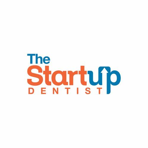 Create the next logo for TheStartupDentist