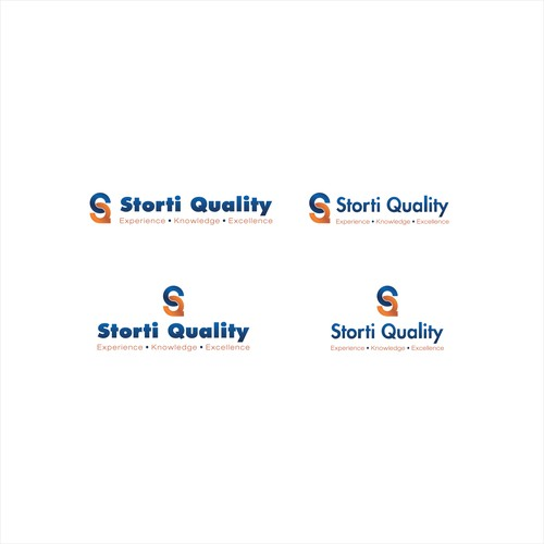 Logo for Storti Quality