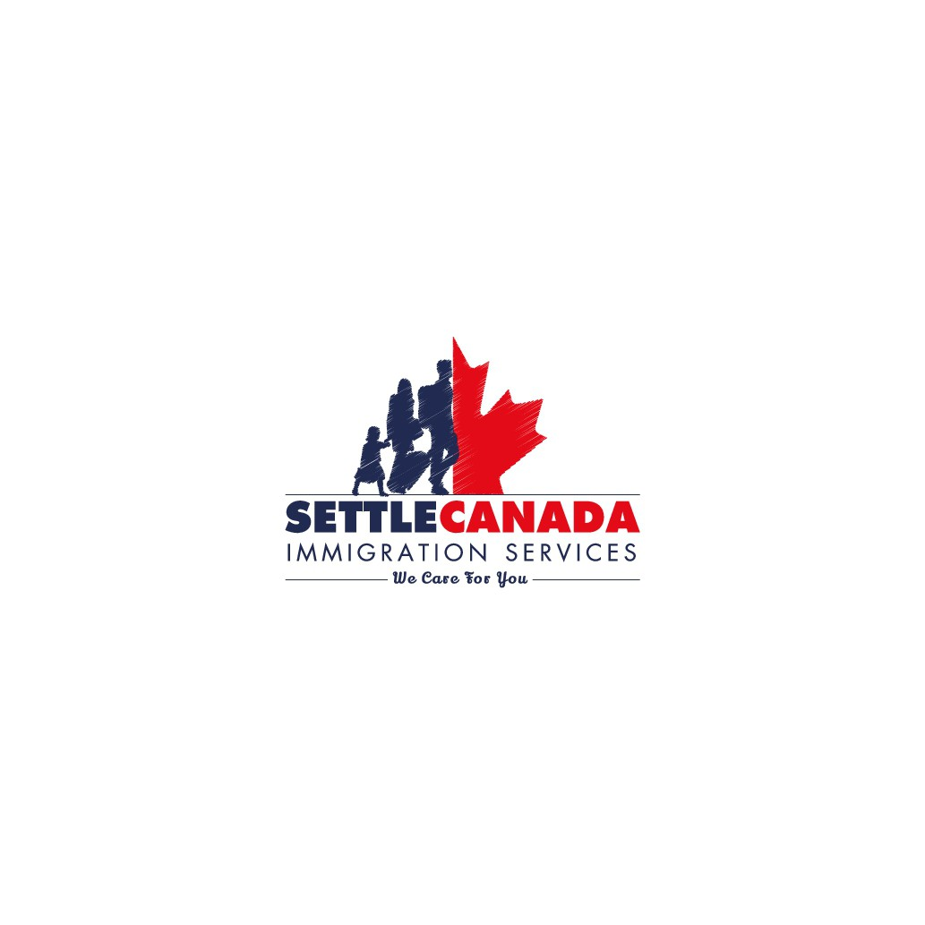 """I want to design a stunning and creative logo for my company""""SettleCanada immigration Services"""""""