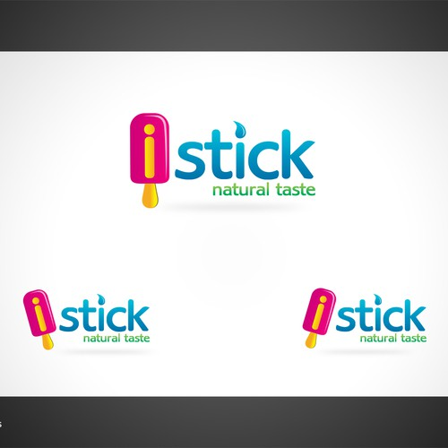 iStick