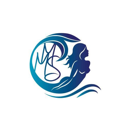 mermaid design for Mermaid Media Soutions