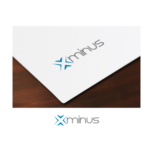 business angel xminus needs logo