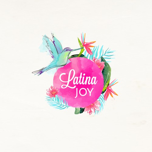 Latina Joy