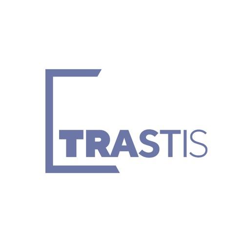 Logo for Trastis