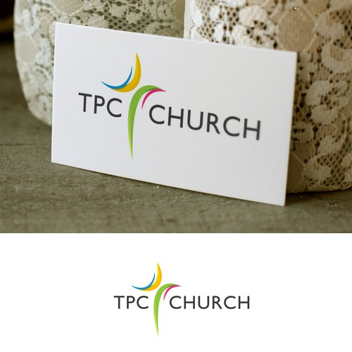 Church with an edge, non religious. At a turning point fresh and alive