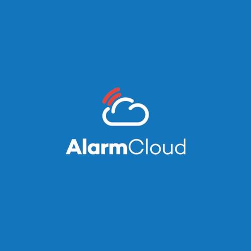 AlarmCloud logo