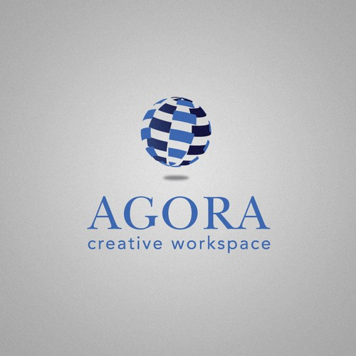 logo for Agora