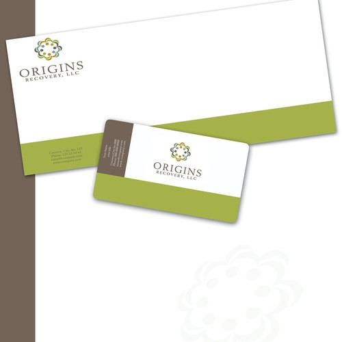 Origins Recovery Wants Your Design Work!
